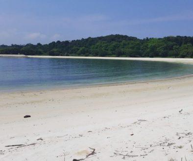 Singapore's Best Kept Secret- St. John's island