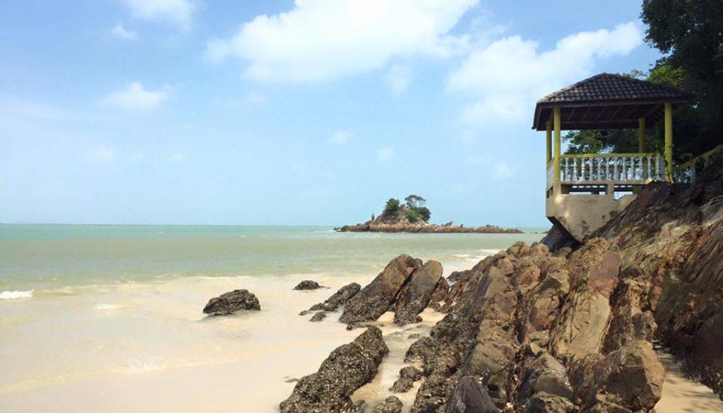 Pulau Kapas – A beautiful gateaway