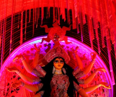 India's most underrated festival- Durga Puja
