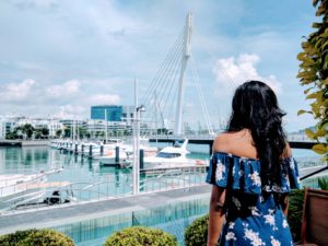 An expat community thrives in Keppel Bay