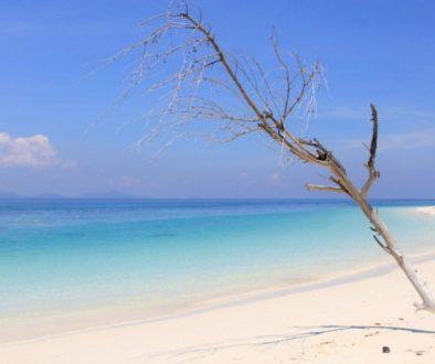 Pulau Besar- Malaysia's best kept secret