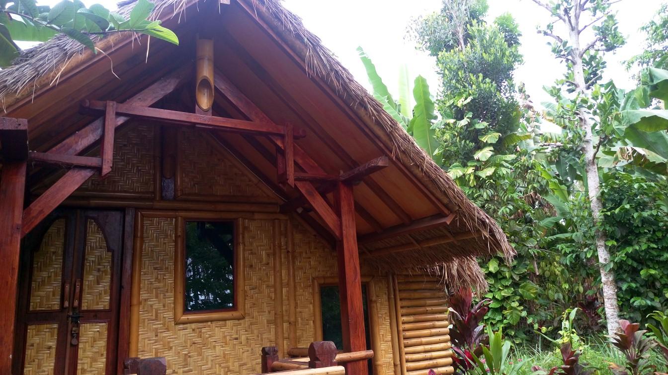 Homestay in lombok