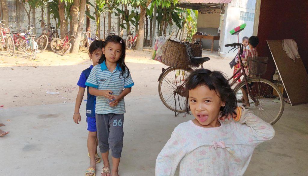 Siem Reap kids